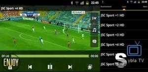 watch live matches