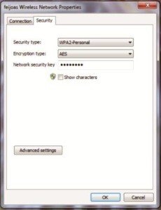 how to find wi-fi password
