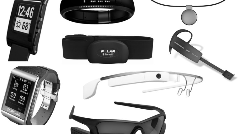 list of wearable technology