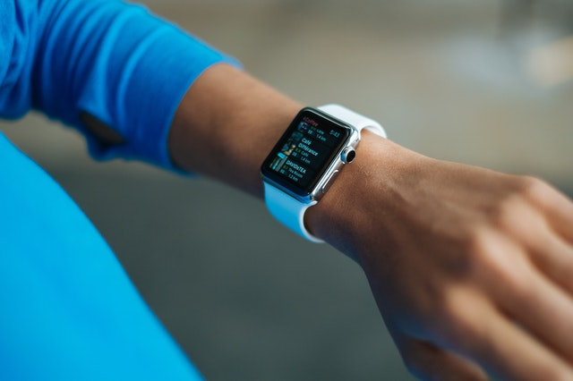 business use wearable technology