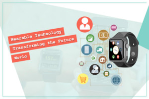 wearable technology trend
