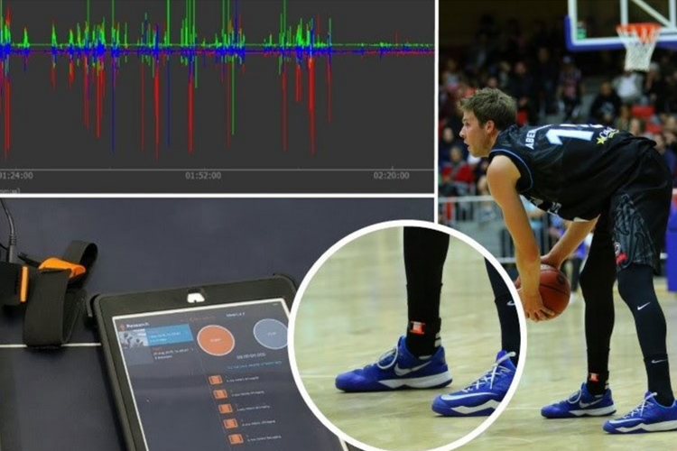 Evolution and role of wearable technology in sports world