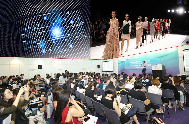 Know the trends of wearable technology in fashion industry